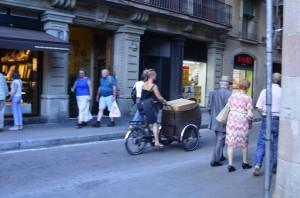 Cargo Bike Barcelona